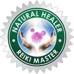 Natural Healer Reiki Master