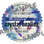 Crystal Healing Seal Example