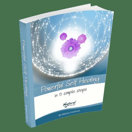 Powerful Self Healing in 5 Simple Steps eBook