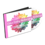 7 Main Chakra Colour Meditations (MP3)