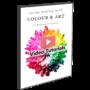 Colour & Art Video Tutorials (Online via Student Platform)