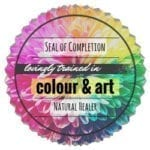 Energy Healing with Colour & Art