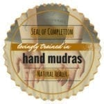 Energy Healing with Hand Mudras