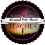 Advanced Reiki Master Teacher