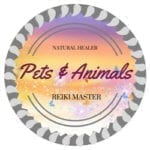 Pets & Animals Reiki Master