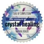 Crystal Healing Practitioner