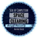 Space Clearing Practitioner