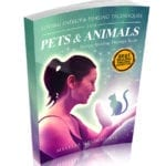 Pets Animals Energy Healing Through Reiki Book
