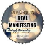 Real Manifesting Practitioner