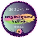 The Energy Healing Method Practitioner