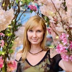 Maria Zaytseva