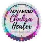 Advanced Chakra Healer
