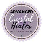 Advanced Crystal Healer